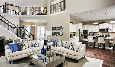 Richmond American Homes Central Florida Monthly