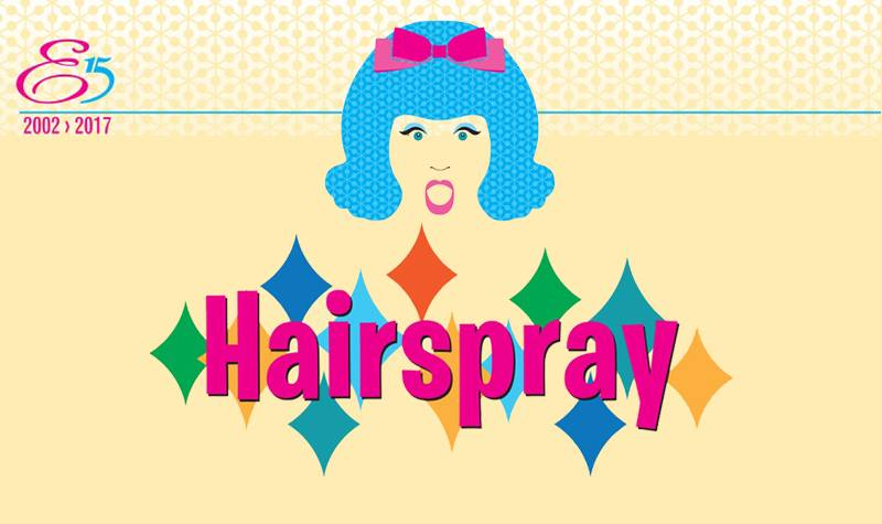 Hairspray - Presented by Encore! Cast Performing Arts
