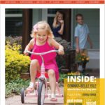 Central Florida Monthly Magazine June 2017 Cover