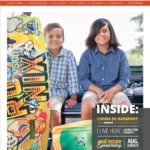 Central Florida Monthly Magazine August 2017
