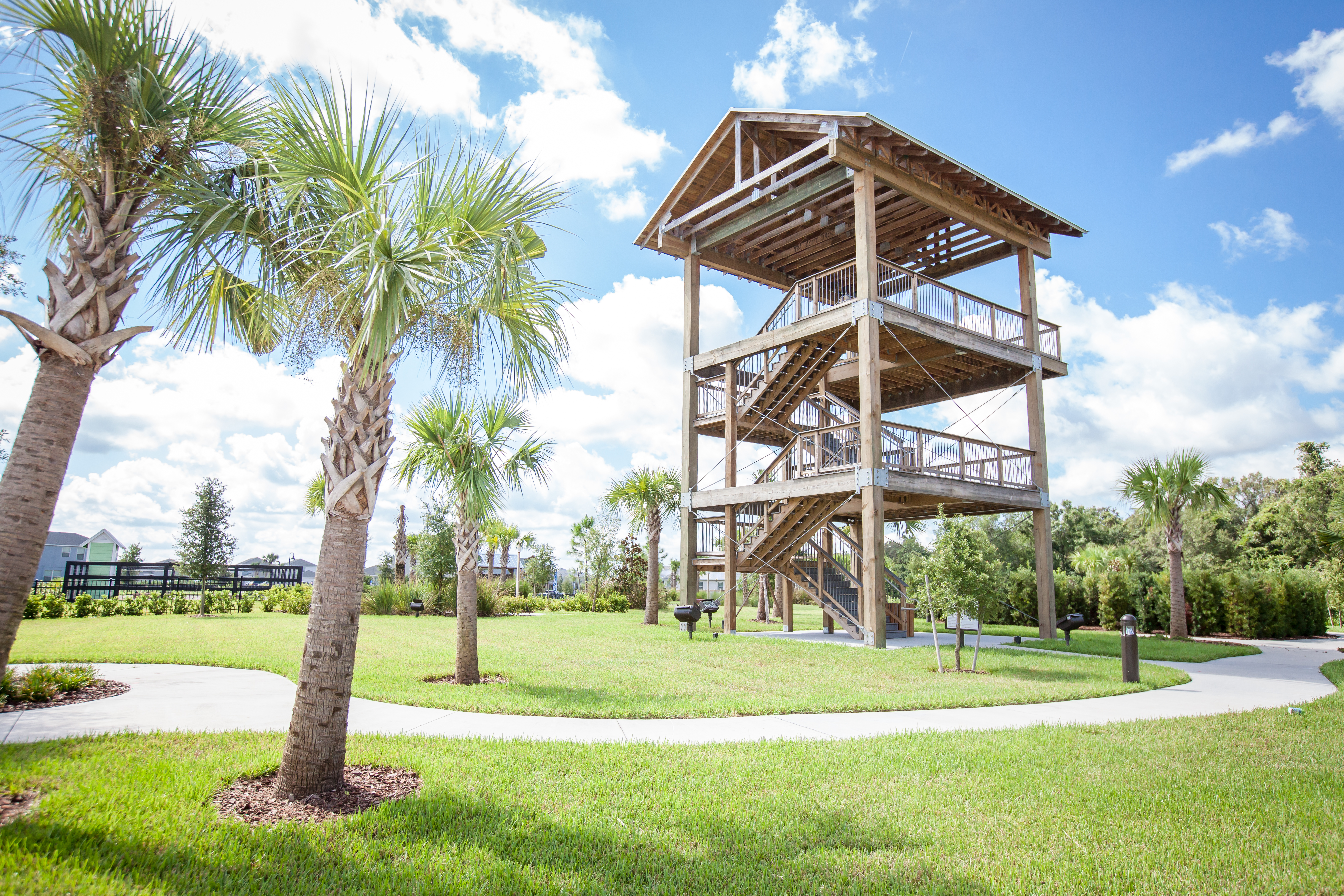 Changing the Narrative in Lake Nona s Storey Park Central