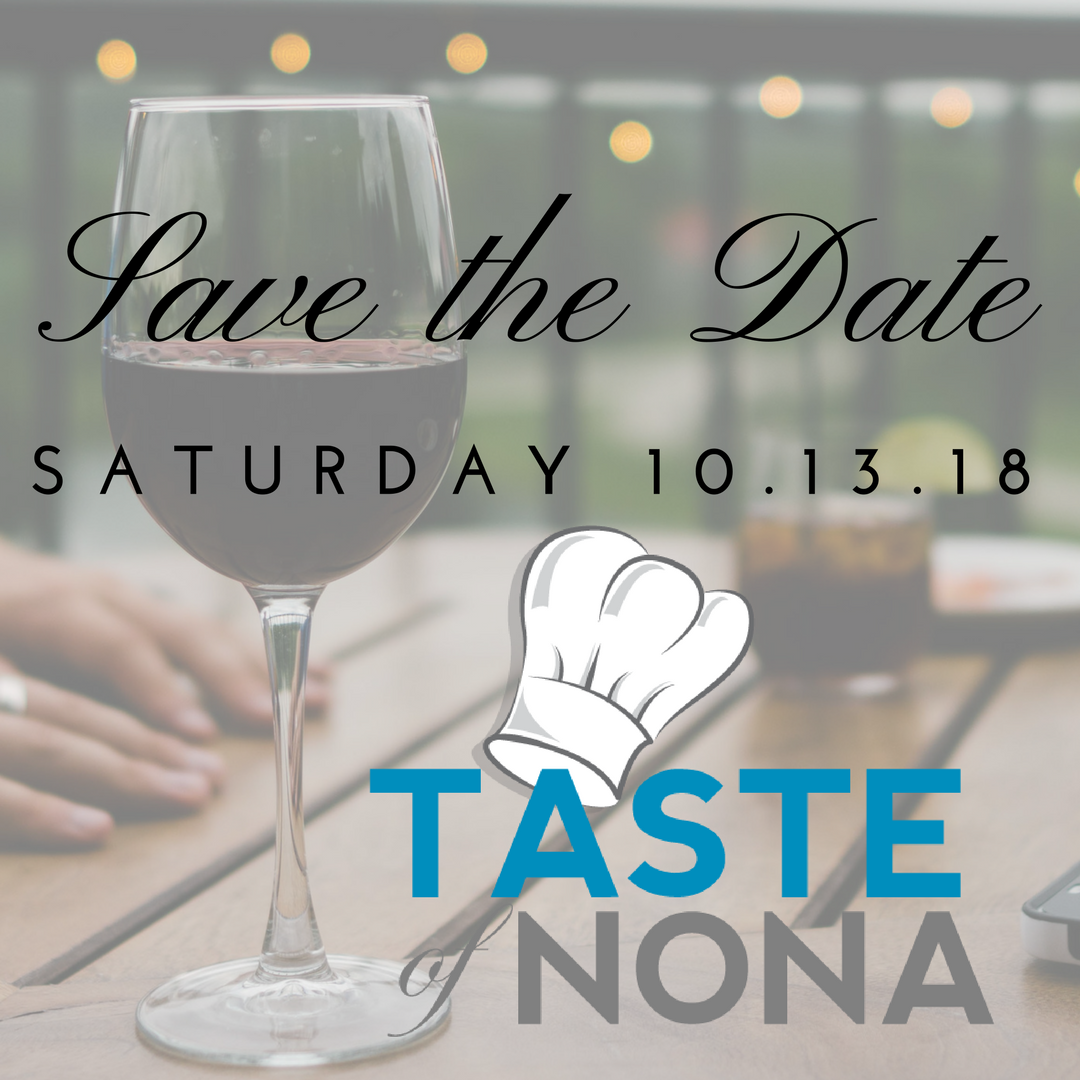 6th Annual Taste of Nona